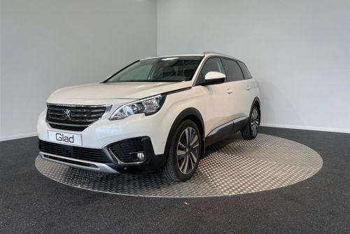 Tilbud - Brugt Peugeot 5008  1