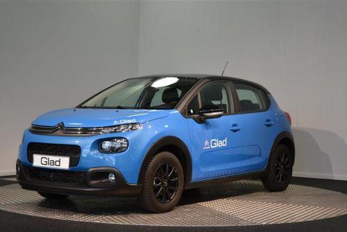 Tilbud - Brugt Citroën C3 - 1