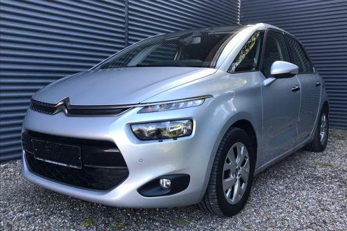Tilbud - Brugt Citroën C4 Picasso - 1