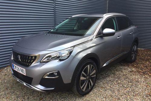 Tilbud - Brugt Peugeot 3008 - 1