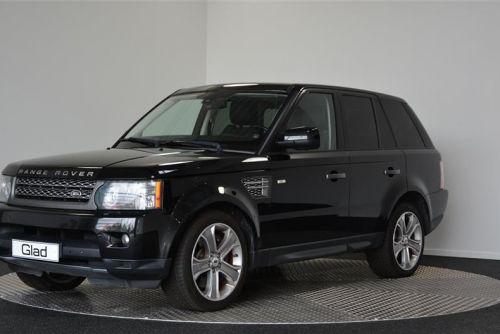 Tilbud - Brugt Land Rover Range Rover Sport - 5