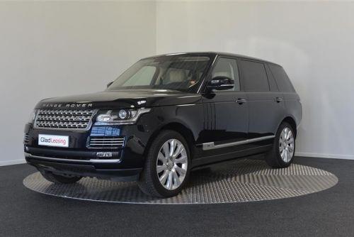 Tilbud - Brugt Land Rover Range Rover  5