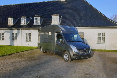 Tilbud - Brugt Renault Master T35 2