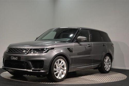 Tilbud - Brugt Land Rover Range Rover Sport  3