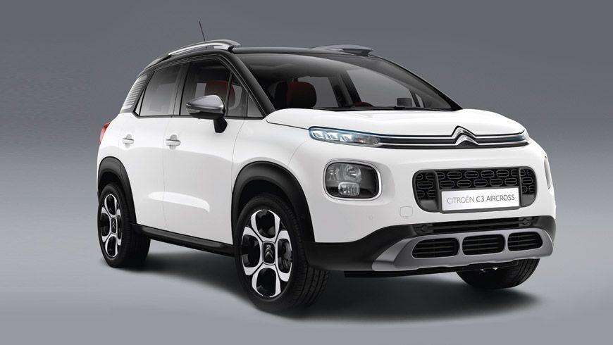 Velkommen Til Citroën Nytårskur Den 13.-14. Januar