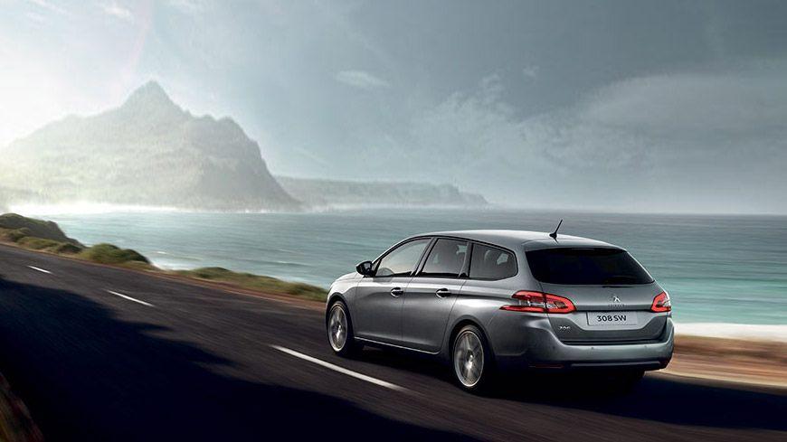 Danskernes Foretrukne Privatleasing Peugeot Glad Kalundborg
