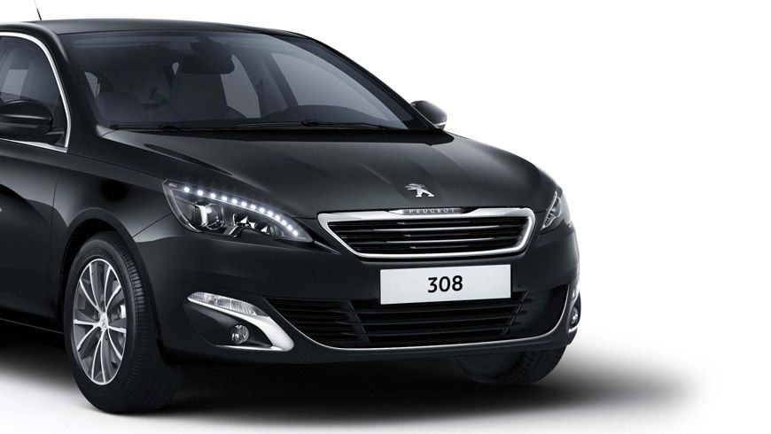 </p> <p><center>Peugeot 308 Chili Style</center>