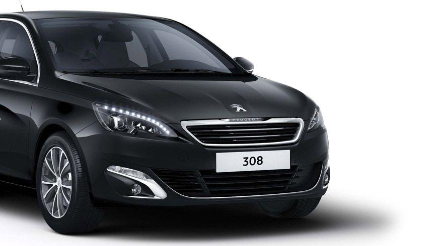 </p> <p><center>Peugeot 308 Chili Style</center>