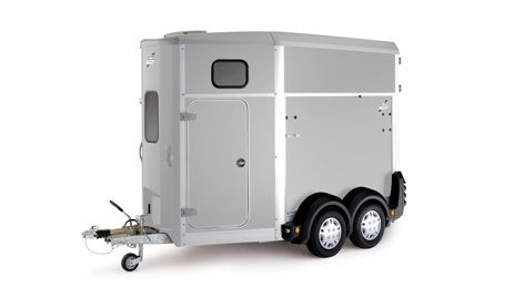 ifor-williams-hestetrailer