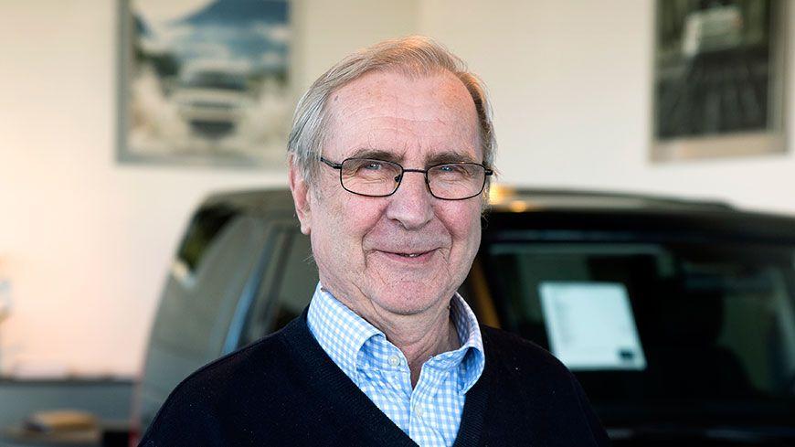 Egon Kargaard Sørensen
