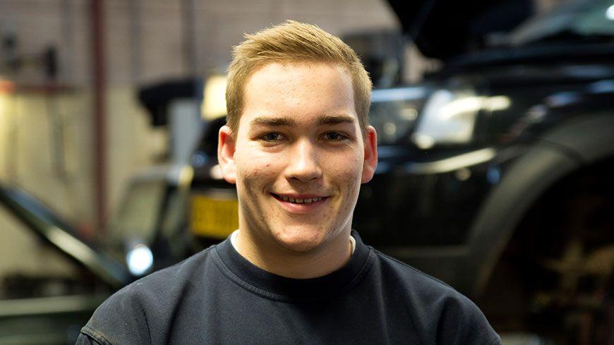 Christian Bøgelund Petersen