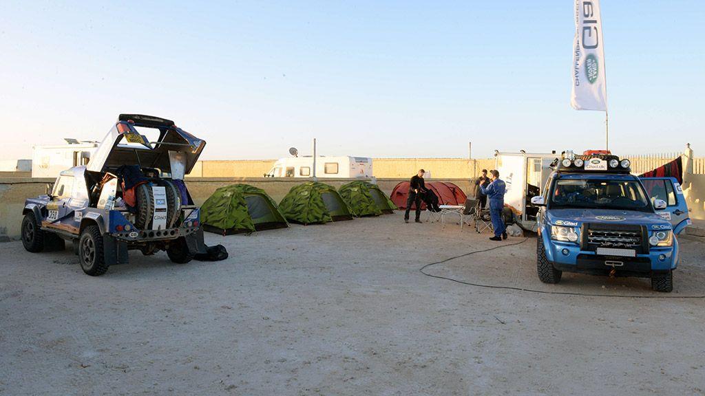 Ny Triumf For Team Glad I Oerkenrallyet Til Dakar Glad Kalundborg 8