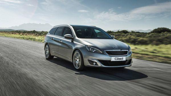 Nye Priser På Peugeot Personbiler Takket Være Finanslovsaftalen For 2017
