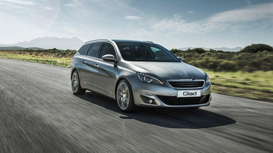 Nye Priser Paa Peugeot Personbiler Takket Vaere Finanslovsaftalen For 2017 Glad Kalundborg