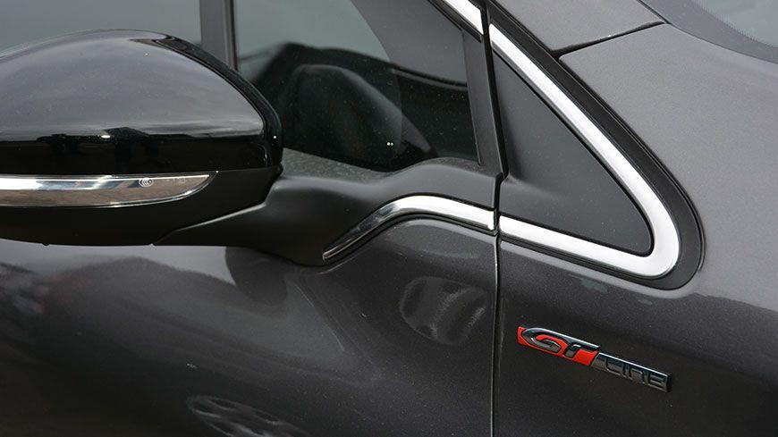 Nyhed Peugeot 208 Gt Line 05
