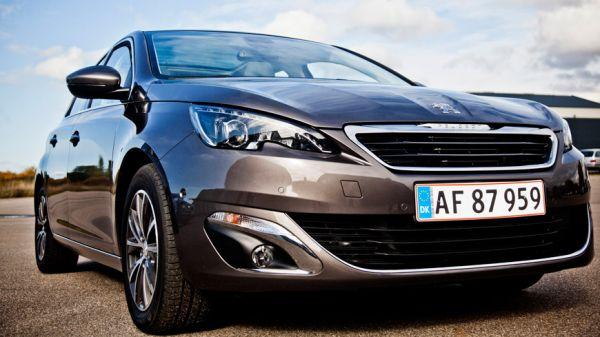 Peugeot Privatleasing Plus