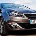 Peugeot Privatleasing Plus