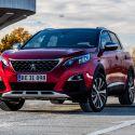 Privatleasing Af Den Nye Peugeot 3008