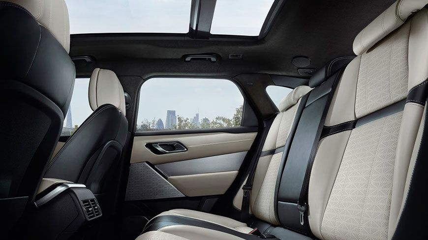 range rover velar k ret til verdens smukkeste bil glad kalundborg. Black Bedroom Furniture Sets. Home Design Ideas