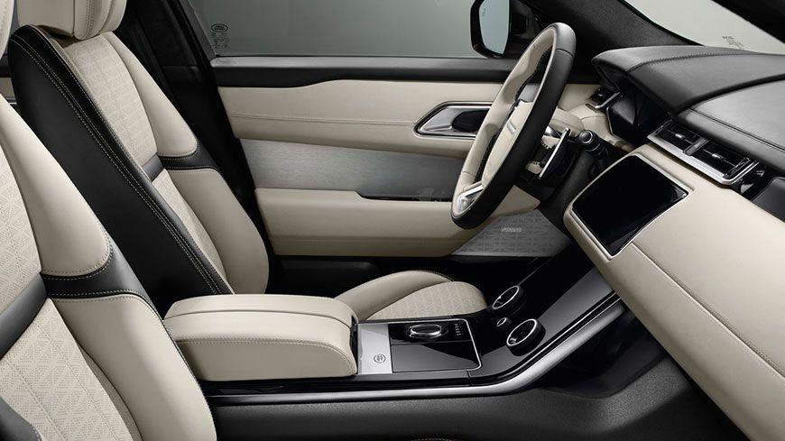 Range Rover Velar Verdens Smukkeste Bil 2018 Glad Kalundborg 16