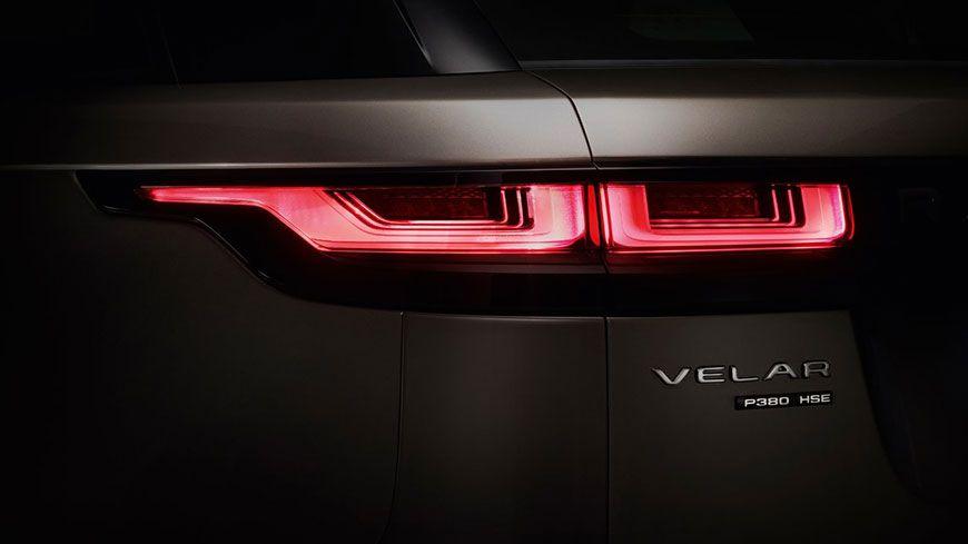 Range Rover Velar Verdens Smukkeste Bil 2018 Glad Kalundborg 4