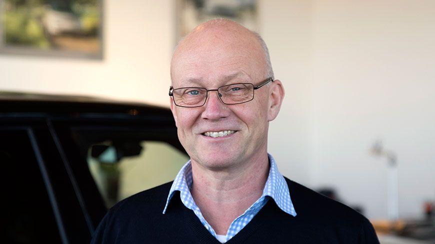 Claus Klausen