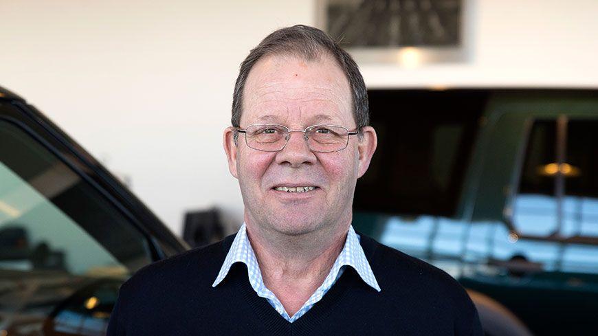 Niels Jørgen Knudsen
