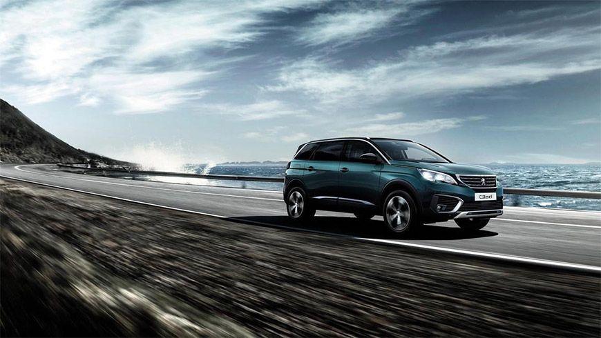 Skarp Pris På Peugeot 208 Envy // Følg Den Nye Peugeot 5008 SUV