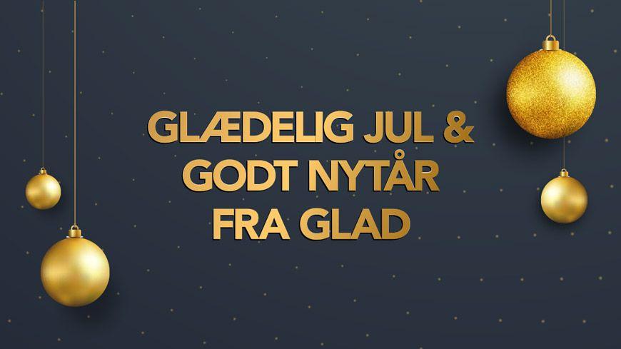 Tidlig Julegave Fra Glad Kalundborg