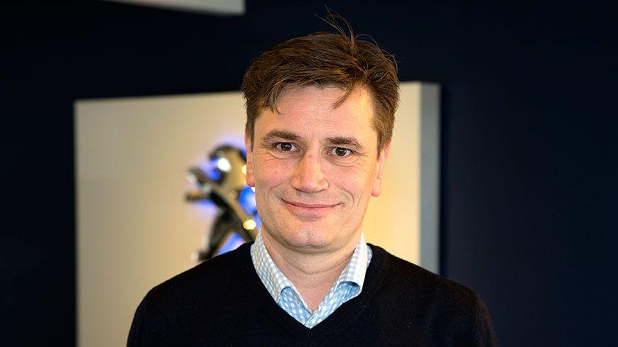 Henrik Thygesen