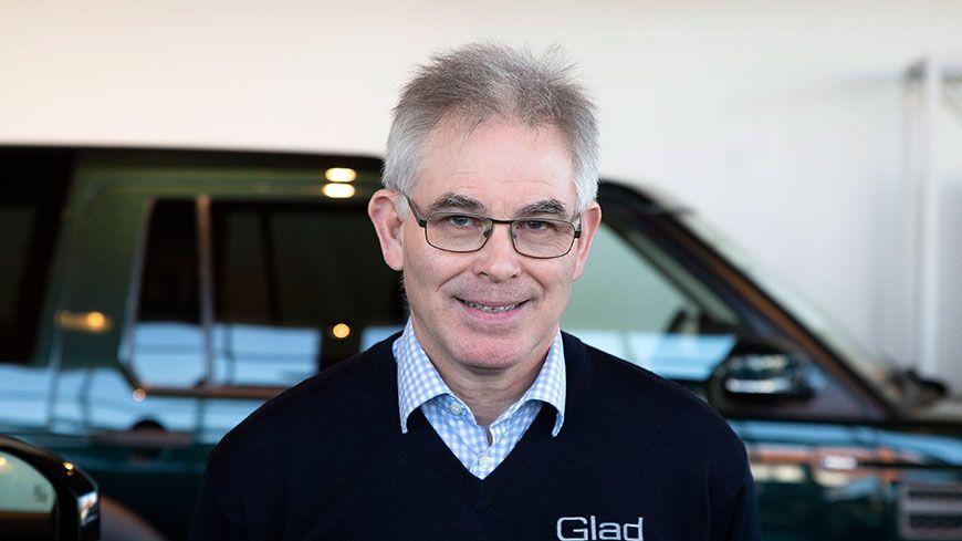 Karsten Tolstrup
